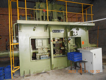 China HY49 500T Axle Crank Metal Extrusion Press , Vertical Extrusion Press Machine supplier