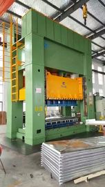 High Speed 800Ton H Frame Hydraulic Press For Automotive Industry Servo Control