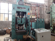 China Heavy Duty Hydraulic Aluminium Extrusion Press Machine For Gear High Rigidity factory