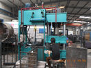 Durable Hydraulic Metal Press Machine , Mechanical Hydraulic Press 200 Ton